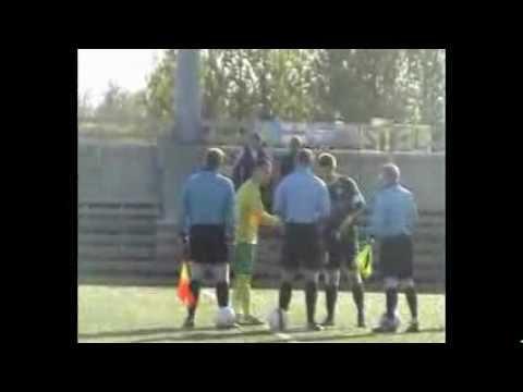 Sergej D. goal vs. Árborg