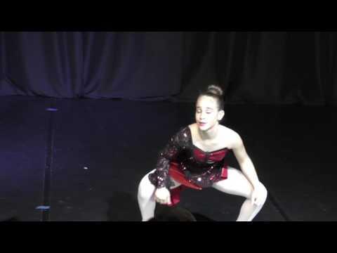 Athena Dance Academy