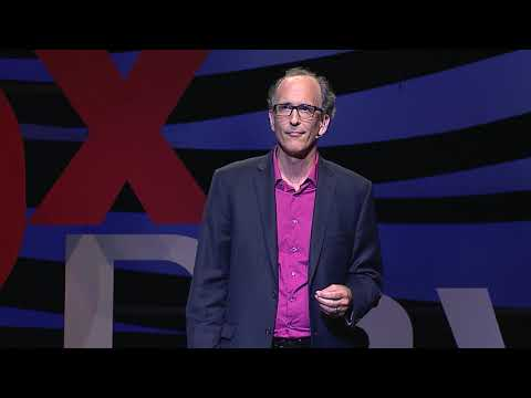 First Responder Corps  Steve Schwartz  TEDxDayton