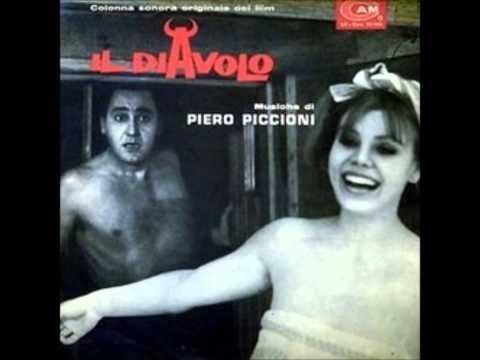 Piero Piccioni - Diavolo