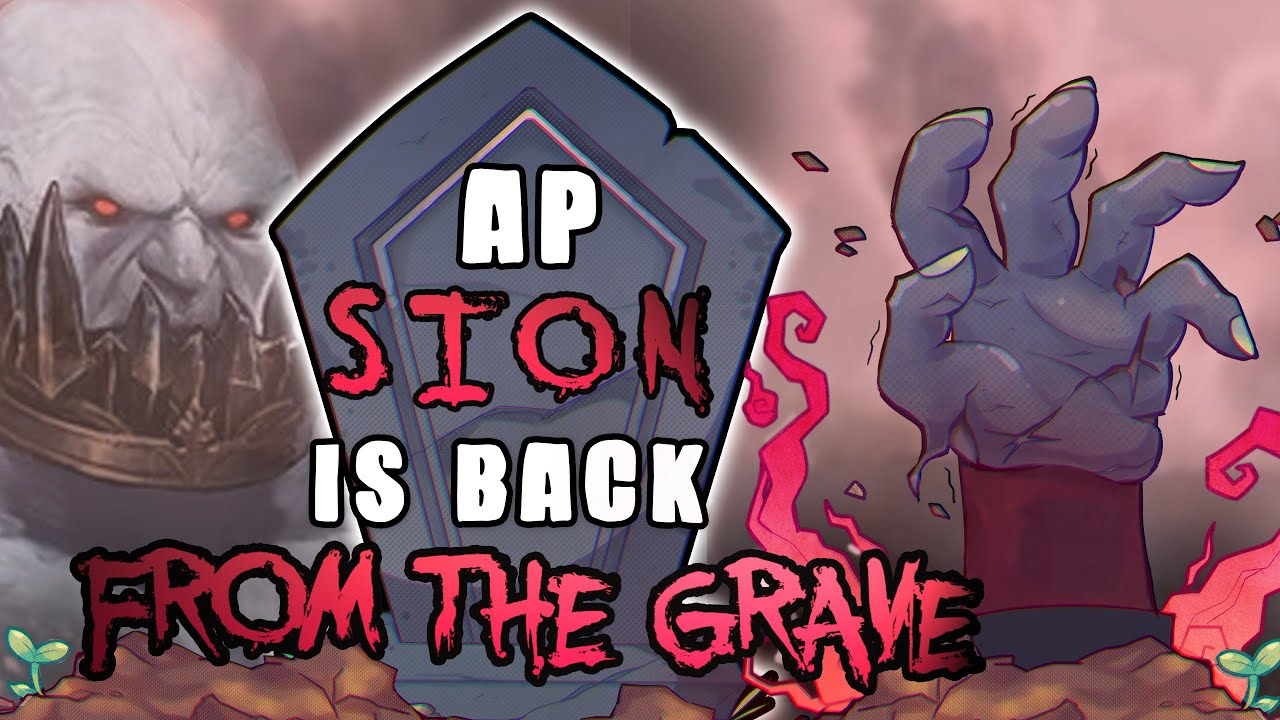 AP Sion's BACK from the Grave   Adventures of SpicyNoodle264 [Episode 57]
