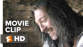 Tale of Tales Movie CLIP - The King is Listening (2016) - Vincent Cassel Movie