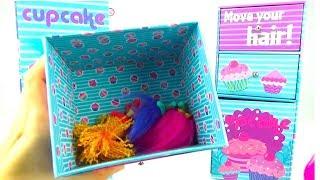 Сюрпризы и игрушки из мультиков для детей Игрушкин ТВ