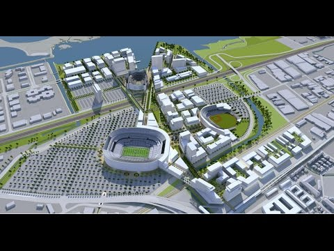 Oakland Raiders Future In Oakland Topic Of NFL Owners Meeti