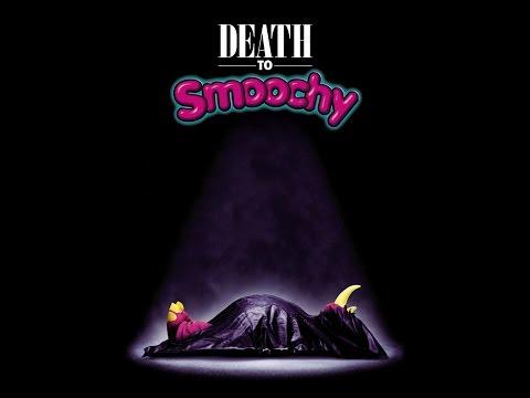 R.R.R - Death To Smoochy (Danny DeVito Month)