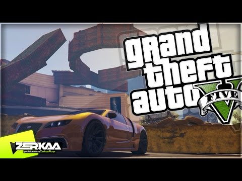 THE 360 WALLRIDE | GTA 5 Funny Moments | E381 (with The Sidemen) (GTA 5 Xbox One)