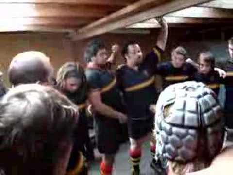 waikato university rugby club