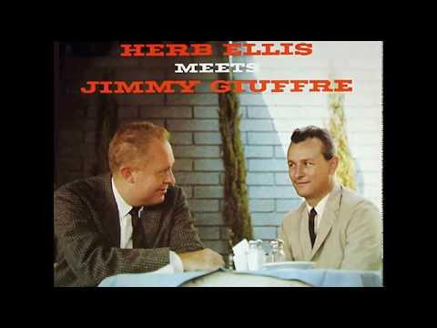 Herb Ellis Meets Jimmy Giuffre (1959) (Full Album)