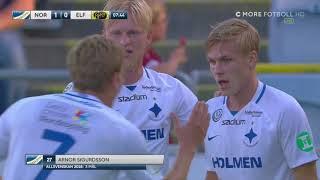 IFK Norrköping - IF Elfsborg Omg 14 2018-07-23