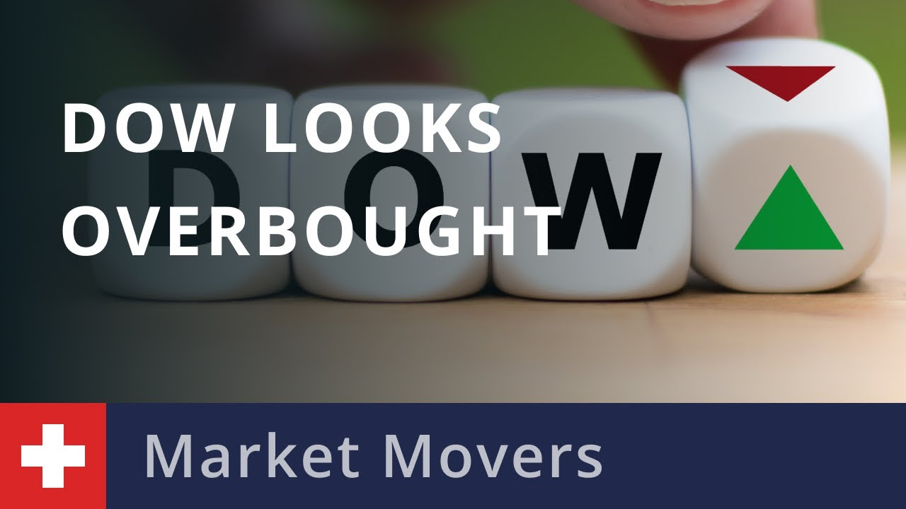 Market Movers 20/11 - Dow Looks Overbought