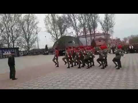 """1 МЕСТО МБОУ """"СОШ 1 С. ЗНАМЕНСКОЕ"""""""