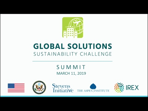 Global Solutions Summit