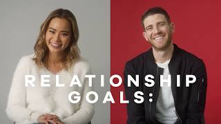 Inside the Busy Lives of Power Couple Jamie Chung and Bryan Greenberg