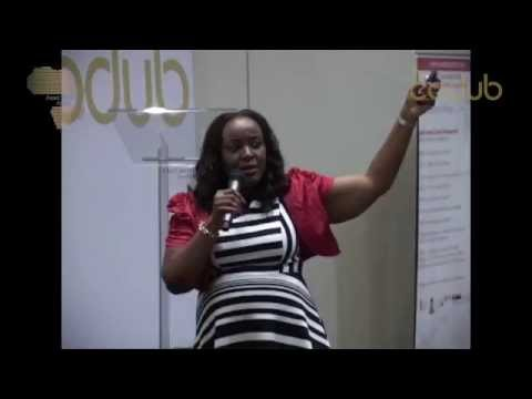 Organisation and Maintenance Culture, Asset Summit 2015 by Uloma Umeano, CEO Customer Centricity