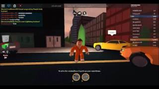 Roblox Jail Break w/ Jellybomb988