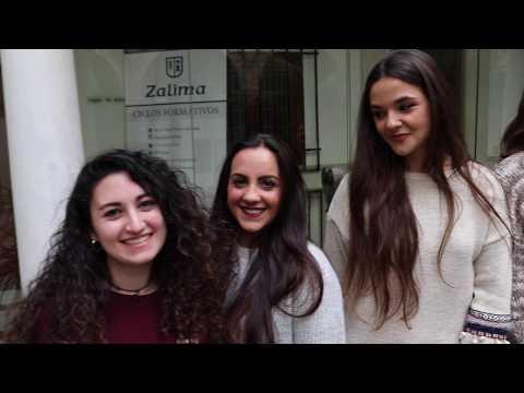 Video de Zalima para conocer a algunas de las mujeres más influyentes por su valía y aportación