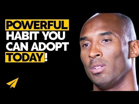 Kobe Bryant MOTIVATION - #MentorMeKobe