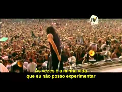 Korn - Freak on a Leash - Tradução