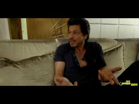 Shahrukh khan Funniest interview ever