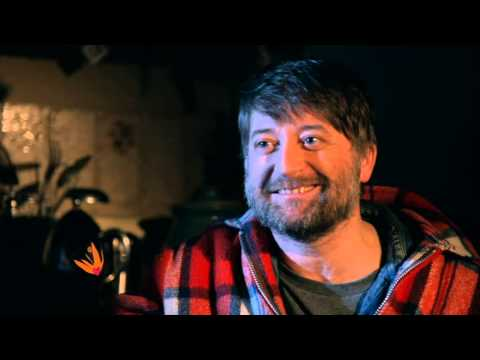 King Creosote on music and Fife
