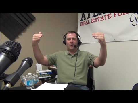 Norm Richie with Batson-Cook Realty on Atlanta Real Estate Forum Radio
