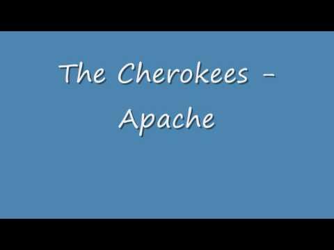 The Cherokees - Apache