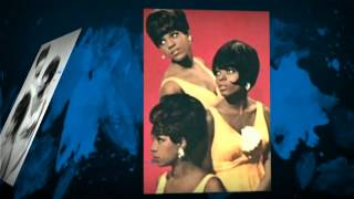THE SUPREMES mr blues