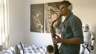 Zedd Alessia Cara Stay Saxophone Cover.mp3