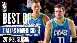 Dallas Mavericks 2019-20 FULL Season Highlights