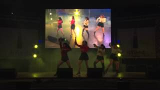 :: K-POP World Festival in Sydney 2017 :: ENIXUS, Blackpink_Playing with Fire mp3
