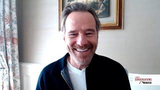 Conversations at Home with Bryan Cranston of YOUR HONOR