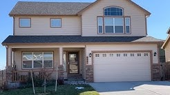 Colorado Springs Homes for Rent 4BR/3.5BA by Colorado Springs Property Managers