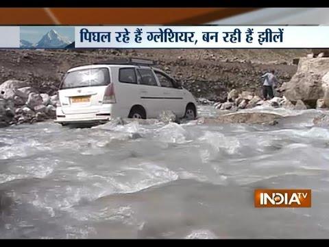 India TV Exclusive: Himalaya ground zero report, Neelkanth can create Danger