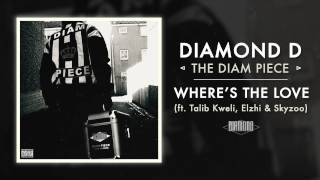 Diamond D - Where