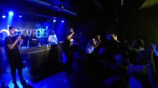 ONYX - SLAM - Live @ Cabaret Underworld, Montréal (2014)
