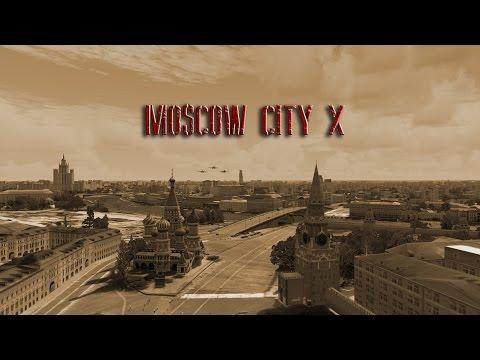 Drzewiecki Design - Moscow City X - Official Promo