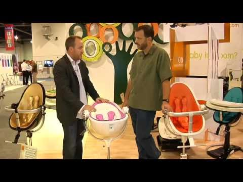 Bloom High Chair – Gear Daddy Review Video