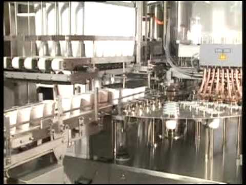Waldner Dosomat Yogurt Filling And Cartoning Mpg