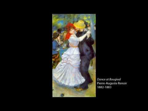 Bouguereau Vs. Renoir