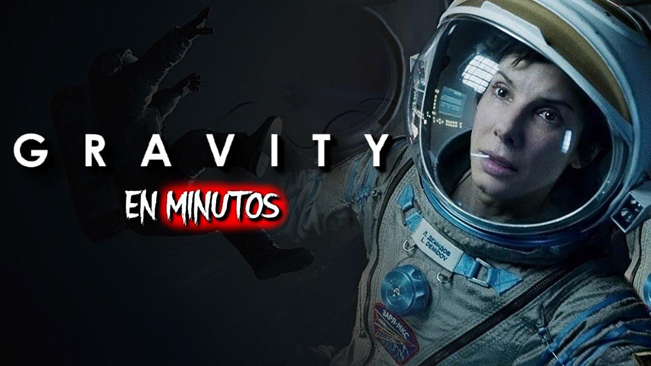 Gravedad | Resumen En 10 Minutos