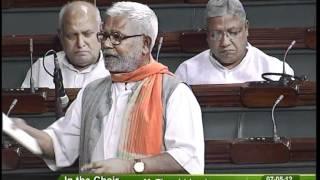 Finance Bill 2012: Sh. Hukmdev Narayan Yadav: 07.05.2012