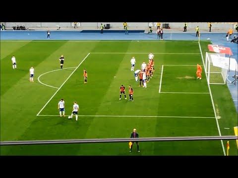 UEFA Champions League 2019/20 - Atalanta Vs Shakhtar Donetsk - 01/10/19 - FIFA 19 from YouTube · Duration:  12 minutes 30 seconds