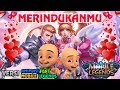 Merindukanmu Mobile Legends Versi Upin Ipin Mp3