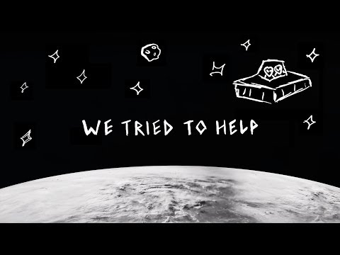 AREA21 - HELP (Official Video)