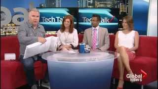 Tech Talk - Tech Accessories for Your Health
