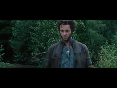 X-Men: The Last Stand trailer