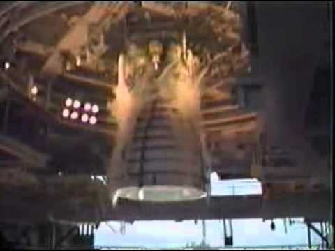 space shuttle main engine start sequence - photo #13