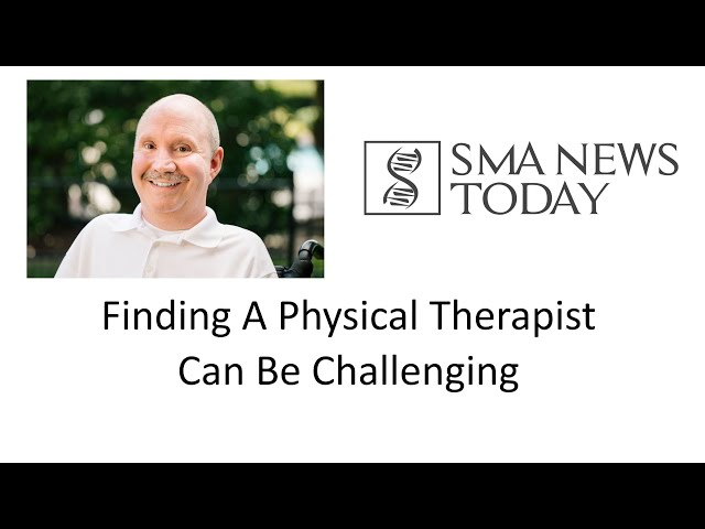Finding A Physical Therapist Can Be Challenging