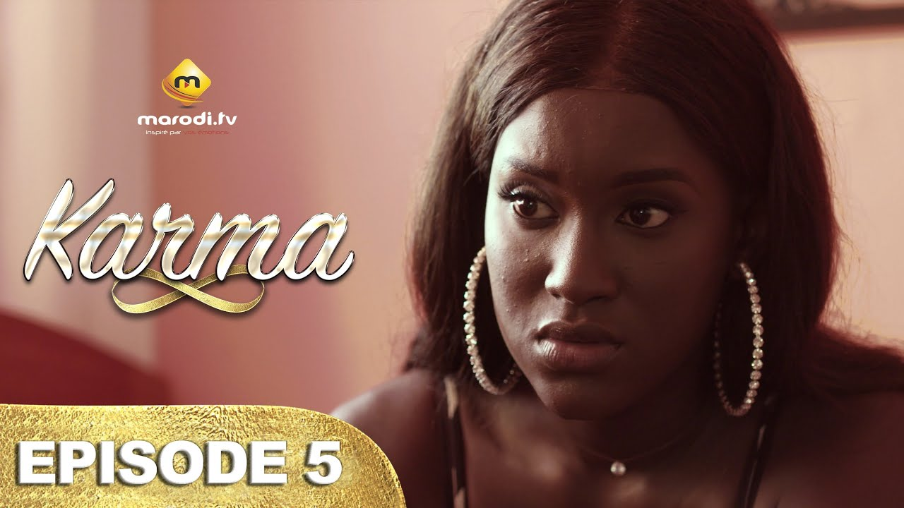 Download Série - Karma - Saison 2 - Episode 5 - VOSTFR