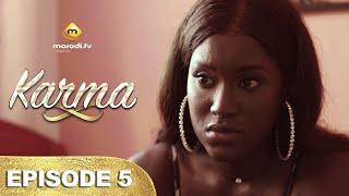Série - Karma - Saison 2 - Episode 5 - VOSTFR